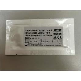 Chip Sensor Lactate Biosen