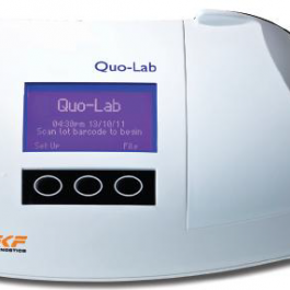Quo-lab – analizator HbA1c